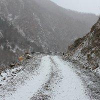 Горная дорога :: MrAlleroy Alleroevsky