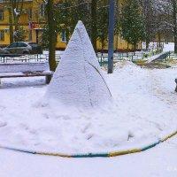 Шляпа Незнайки :: Alexey YakovLev