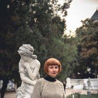 ... :: Ольга Небельская