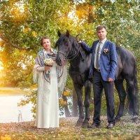 Свадьба :: Юрий Лобачев