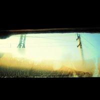 За окном солнце и мороз :: Света Кондрашова