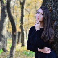 Екатерина :: Полина Зюбанова