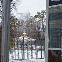Одиночество :: Ксения Слободина