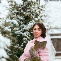 С такой невестой спорить не стоит!) :: Jany Starostina