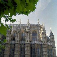Вестминстерское аббатство :: Cepheus