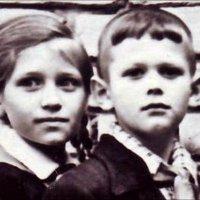 Пионеры. 1961 год :: Нина Корешкова