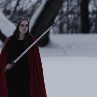 Red Queen :: DewFrame [Kozlova+Yagodinsky]