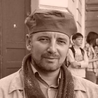 Закулисье съёмочных площадок-133. :: Руслан Грицунь