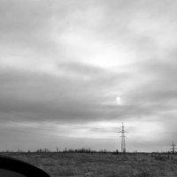 Зимнее солнце :: Natalia А