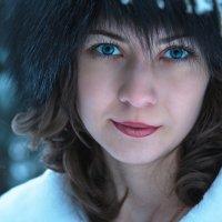 Зима :: Оксана Жданова