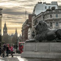 ***Лондон. :: mikhail grunenkov