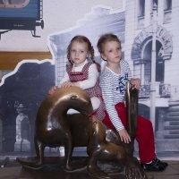 Сестрички :: Виктор Филиппов