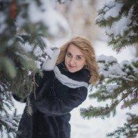 * :: Ирина Автандилян