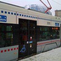 Зима в Москве :: Владимир
