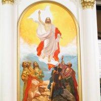 церковь святой марии :: georg