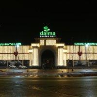 Далма Гарден Мол :: Армен Джавакян