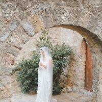 Венчание в горах :: Лола Алалыкина