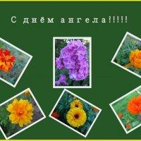 С днём Татьяны! :: Валентина Жукова