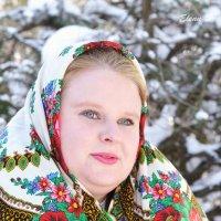 Зимушка зима :: Elenn S