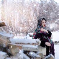 Зимно зимой ) :: Алеся Корнеевец