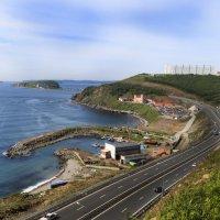 Владивосток :: олеся