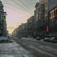 """""""Утро в Питере"""" :: Dima Rann"""
