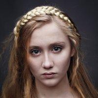 Славянка :: Екатерина Постонен
