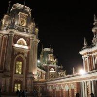 Большой дворец :: Елена Павлова (Смолова)