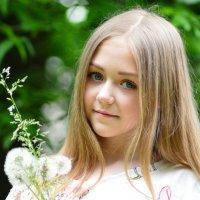 Соня :: Полина Зюбанова