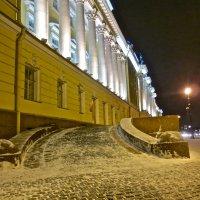 зимний Петербург :: Елена