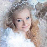 Ксения :: Марина Попова
