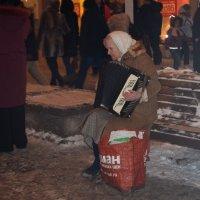 """новогодняя песня....""""в лесу родилась..."""" :: Галина R..."""