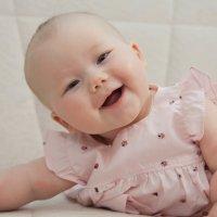 самые искренние улыбки :: Julilus Anybody