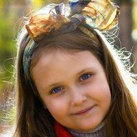 Дочь :: Владимир Тарасов