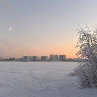 Зимний вечер :: Михаил Плецкий
