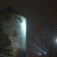 башня :: Алексей Смирнов