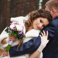 Алина и Игорь :: Svetlana Shumilova
