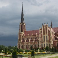 Церковь Святой Троицы :: Annikke