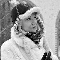 Светлана... :: Светлана Прилуцких