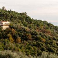 Домик в горах :: Witalij Loewin