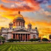 Санкт-Петербург :: Татьяна Петровна