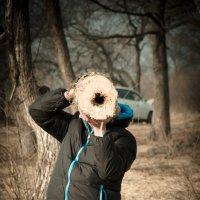 Пора бросать эту вредную привычку - надеяться. :: Наталья Александрова