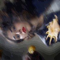 отражение-3 :: мирон щудло