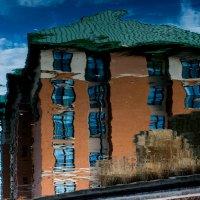 Дом-призрак :: MVMarina