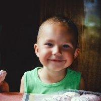 детское фото :: Анастасия Маркелова