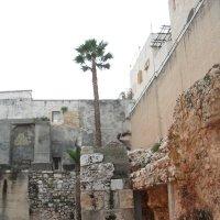 Бегом по Старому городу :: Надежда