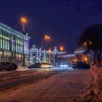 Вологда :: Игорь Чистяков