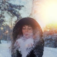 Сердце :: Наталия Панченко