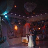 Первый танец :: Ольга Елина