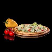 Пицца :: Эдуард Пиолий